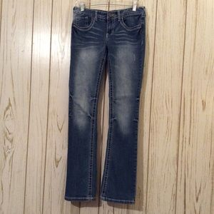 Red Camel Women's bootcut Jeans size 7